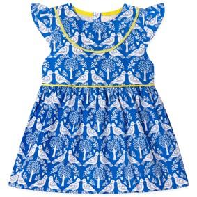 Платье для девочки (код товара: 42397): купить в Berni