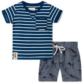 Костюм 2 в 1 для мальчика (код товара: 42568): купить в Berni