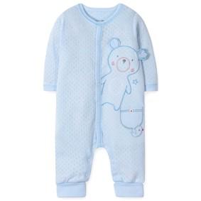 Комбинезон для мальчика (код товара: 42671): купить в Berni