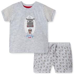 Комплект 2 в 1 для мальчика (код товара: 42684): купить в Berni