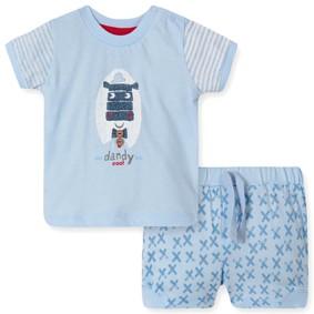 Комплект 2 в 1 для мальчика (код товара: 42685): купить в Berni