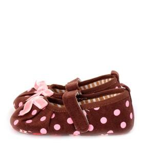 Пинетки для девочки (код товара: 42904): купить в Berni