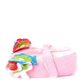 Пинетки для девочки (код товара: 42910): купить в Berni