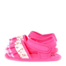 Пинетки для девочки (код товара: 42912): купить в Berni