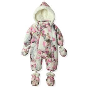Комбинезон для девочки Baby Rose оптом (код товара: 4336): купить в Berni