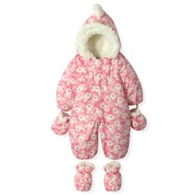Комбинезон для девочки Baby Rose оптом (код товара: 4338): купить в Berni