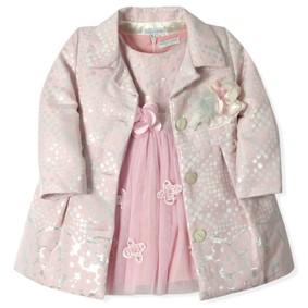 Комплект 2 в 1 для девочки Baby Rose оптом (код товара: 4317): купить в Berni