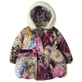 Куртка для девочки Baby Rose (код товара: 4329): купить в Berni