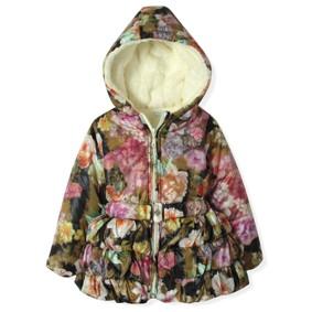 Куртка для девочки Baby Rose оптом (код товара: 4330): купить в Berni