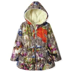 Куртка для девочки Baby Rose (код товара: 4332): купить в Berni
