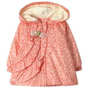 Куртка для девочки Flexi оптом (код товара: 4366): купить в Berni