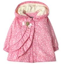 Куртка для девочки Flexi (код товара: 4367)