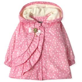 Куртка для девочки Flexi оптом (код товара: 4367): купить в Berni
