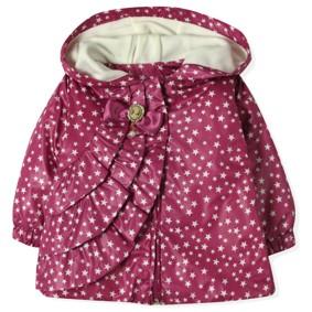 Куртка для девочки Flexi оптом (код товара: 4368): купить в Berni