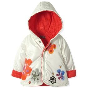 Куртка для девочки Flexi (код товара: 4369): купить в Berni