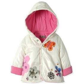 Куртка для девочки Flexi оптом (код товара: 4370): купить в Berni