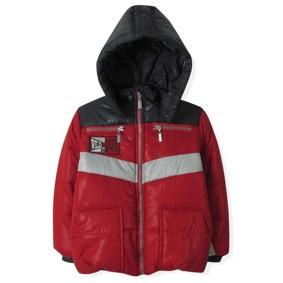 Куртка для мальчика Baby Rose (код товара: 4340): купить в Berni
