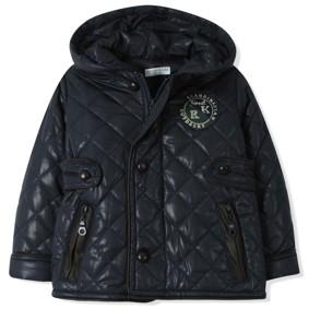 Куртка для мальчика Baby Rose Синяя (код товара: 4326): купить в Berni