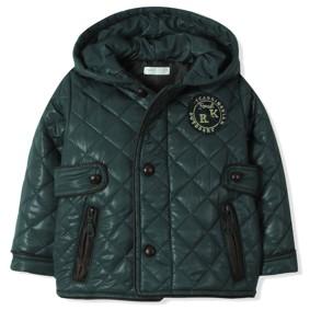 Куртка для мальчика Baby Rose Зеленая (код товара: 4327): купить в Berni