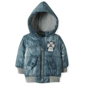 Куртка для мальчика Flexi (код товара: 4391): купить в Berni