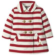 Легкое Пальто для девочки Flexi (код товара: 4372)