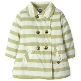 Легкое Пальто для девочки Flexi (код товара: 4373): купить в Berni