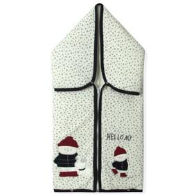Утепленный конверт-одеяло Bebelinna (код товара: 4360): купить в Berni