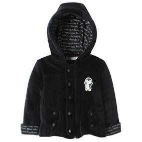 Велюровая Куртка Flexi (код товара: 4388): купить в Berni