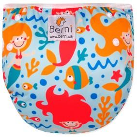 Многоразовые трусики для плавания (код товара: 43010): купить в Berni