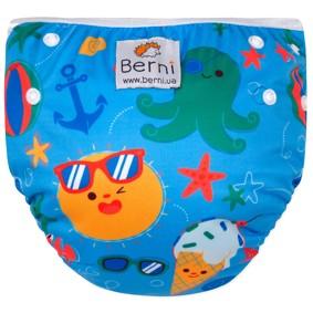Многоразовые трусики для плавания (код товара: 43011): купить в Berni