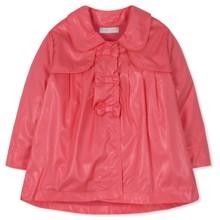 Куртка-ветровка для девочки оптом (код товара: 43417)