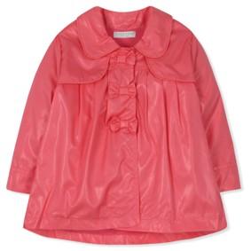 Куртка-ветровка для девочки (код товара: 43417): купить в Berni