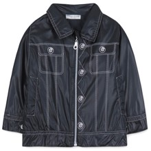 Куртка-ветровка для мальчика оптом (код товара: 43421)