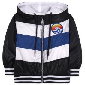 Куртка-ветровка для мальчика (код товара: 43422): купить в Berni