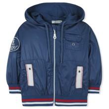 Куртка-ветровка для мальчика оптом (код товара: 43425)