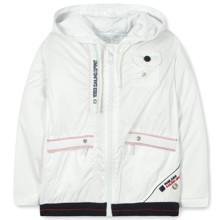 Куртка-ветровка для мальчика оптом (код товара: 43428)