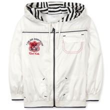 Куртка-ветровка для мальчика (код товара: 43431)