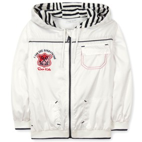Куртка-ветровка для мальчика (код товара: 43431): купить в Berni