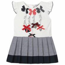 Плаття для дівчинки оптом (код товара: 43462)