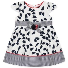 Платье для девочки (код товара: 43450): купить в Berni