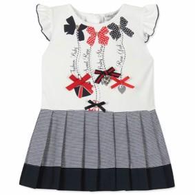 Платье для девочки (код товара: 43462): купить в Berni