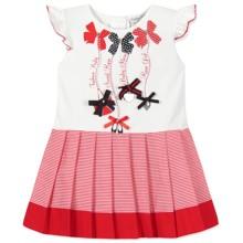 Платье для девочки оптом (код товара: 43463)