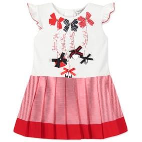 Платье для девочки (код товара: 43463): купить в Berni