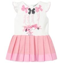 Платье для девочки оптом (код товара: 43464)