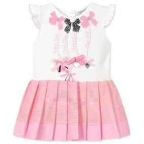 Платье для девочки (код товара: 43464): купить в Berni