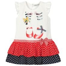 Платье для девочки  оптом (код товара: 43466)