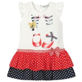 Платье для девочки  (код товара: 43466): купить в Berni