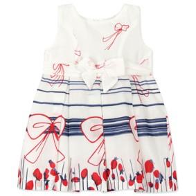 Платье для девочки (код товара: 43468): купить в Berni