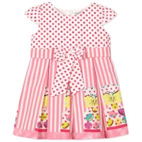 Платье для девочки (код товара: 43470): купить в Berni
