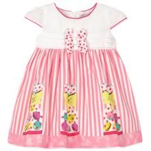 Платье для девочки оптом (код товара: 43471)
